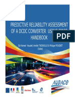 3-Predictive Reliability Assessment