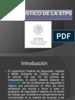 Diagnóstico de La STPS