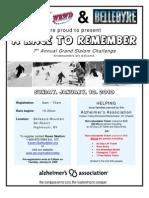 2010 Alzheimer's Race to Remember