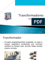 Aula05 Transformadores