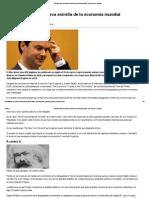 Thomas Piketty, La Nueva Estrella de La Economía Mundial - BBC Mundo - Noticias