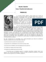 Basilio Valentin - El Carro Triunfal Del Antimonio