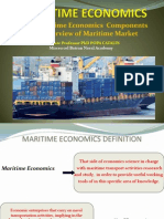 M.tp. Market Review