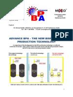 The New Bisphenol-A