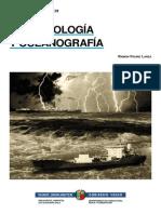 Meteorología y Oceanografía (Esp.)