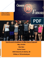 MayCFF Newsletter