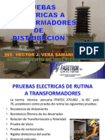 PRUEBAS FASETRON