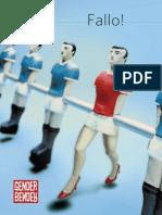 Gender Bender 2008 - Programma