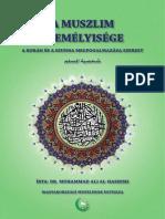 A muszlim személyiség