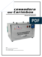 Manual Como Usar Maquina Carimbo Carbrink