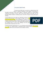 Prosop Microfibra Fara Tiv Pentru Quick Detail