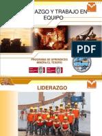 Ppt de Liderazgo Organizacional 2013