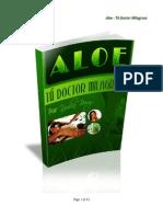 Aloe Vera y Salud