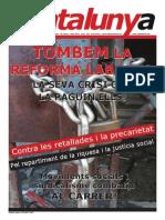 Catalunya - Papers nº 160 abril 2014