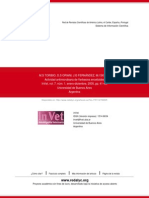Actividad Antimicrobiana de Verbesina Encelioides