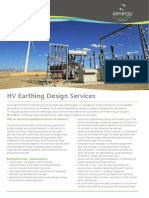 Hv Earthing Design Oct11