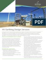 Hv Earthing Design Oct11