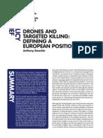 Ecfr84 Drones Brief