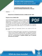 Actividad de Aprendizaje Unidad 3 Requisitos e Interpretación de La Norma ISO 90012008_v2 (2)