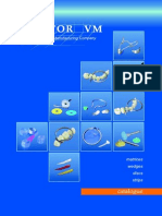 TOR VM Catalogue