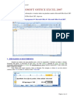 Apost Excel 2007