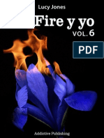 Mr Fire y Yo Vol.6 - Lucy Jones