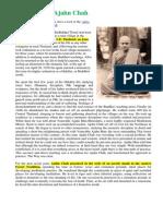 Biography of Ajahn Chah
