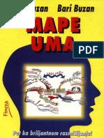 Toni Buzan Mape Uma