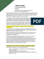 Michael Foucault Los Cuerpos Dóciles Resumen