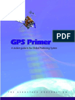 A Student Guide to the Global Positioning System