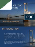 Bridge LL Distribution