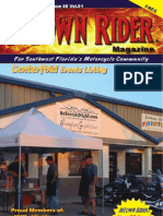 InTown Rider - October 2009 Issue