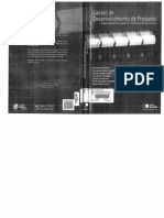 Cap 1 a 5 - Gestão de Desenvolvimento de Produtos (2)