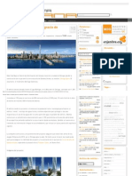 Chicago Spire  La última gracia de Santiago Calatrava » Plataforma Urbana