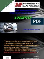 01 Clases Logística 2014