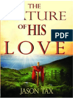 The Nature of His Love PDF