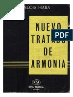Nuevo Tratado de Armonia - Alois Haba -  Parte1.pdf