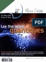 Les Therapies Quantiques