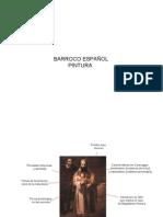 Pintura - Barroco