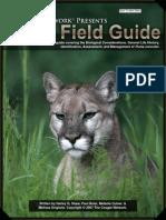 Puma Field Guide