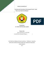 Jurnal Radiologi Nodul Tiroid