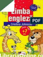 Youblisher.com-701112-Limba Engleza Manual Pentru Clasa I 7 Ani