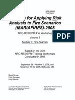 METHODOLOGY RISK FIRE