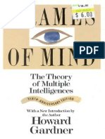 Frames of Mind - The Theory of Multiple Intelligences[Team Nanban][TPB]