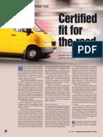 BSI Focus on Road Risk UK En