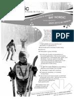 BayNordic Flyer