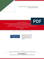 El Sitema de Administración Pública en La Nueva Granada
