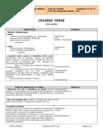 Cesário Verde - Temáticas e Características