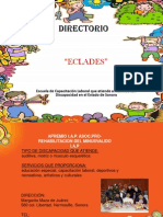 Directorio Final