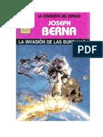 LCDEB017. La invasion de las burbujas - Joseph Berna.doc